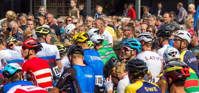 LIVE WK wielrennen 2019 – TV en livestreams