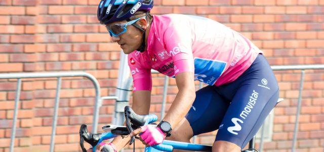 Vooruitblik Giro d'Italia 2020