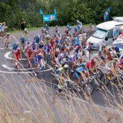 Giro d'Italia 2020: Deelnemerslijst