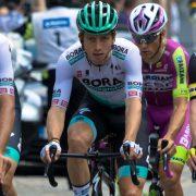 Tour de France 2021 – Deelnemerslijst